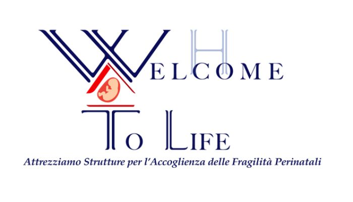 Progetto Welcome to Life