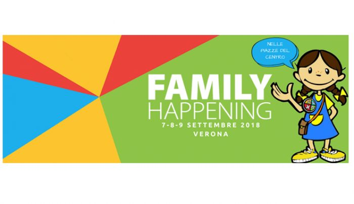 Family Happening 2018