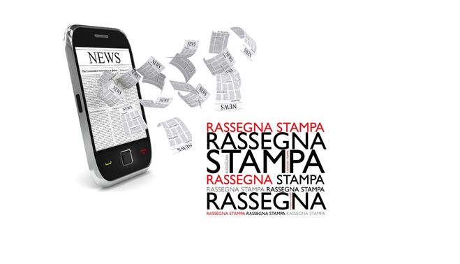 Yes to life! - Rassegna Stampa