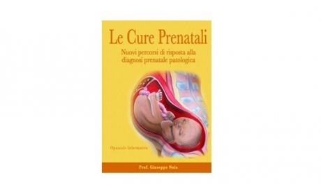 """Progetto """"Le Cure Prenatali"""""""