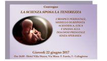 La scienza sposa la tenerezza: l'Hospice Perinatale, modello di risposta scientifica, etica e umana alla diagnosi prenatale senza speranza