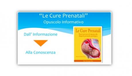 Cure prenatali invasive che ATTRAVERSANO IL CORPO FETALE/Analgesia e Curarizzazione