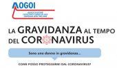 Aogoi - Come proteggersi dal coronavirus in gravidanza