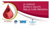 Il sangue, dono e salute nelle cure prenatali