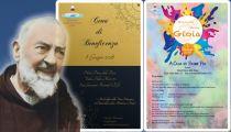 Tra le braccia di Padre Pio: tutti insieme a S. Giovanni Rotondo