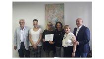 Aperto un nuovo Sportello di Accoglienza a Cosenza: cresce la rete di sostegno del Cuore in una Goccia