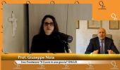 Cristiani today - Approfondimento su Coronavirus e gravidanza con il Prof. Giuseppe Noia