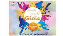 Giornata della Gioia 2019 - Sui passi di S. Francesco