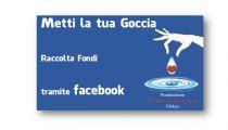 Donazioni tramite Facebook