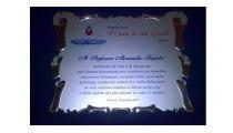 Cena di beneficenza per il Cuore in una Goccia: mission e progetti della Fondazione presentati a Vicenza