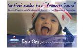 Progetto Down - Nuove ricerche sulla Sindrome Down in epoca Prenatale e Perinatale