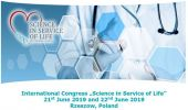 Science in service of life - International Congress